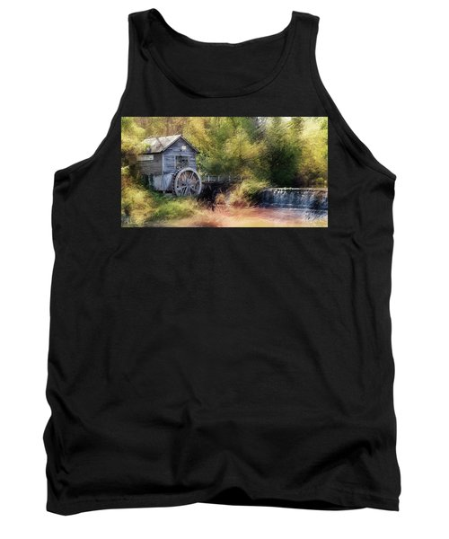Summer At The Mill Tank Top