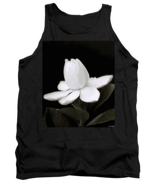 Summer Fragrance Tank Top