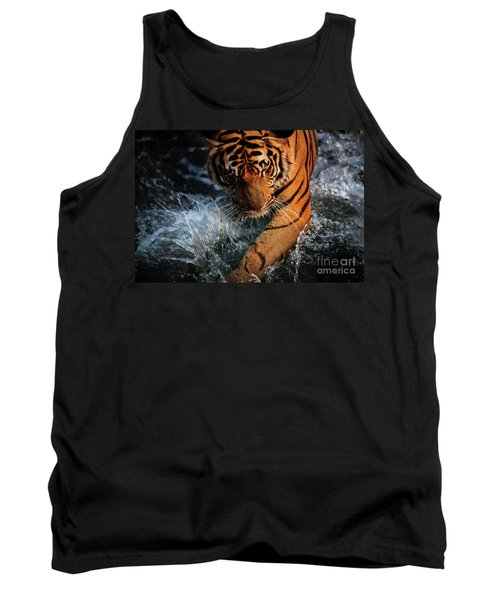 Summer Play Tank Top