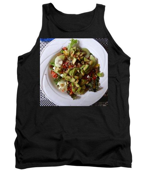 Summer Salad Tank Top