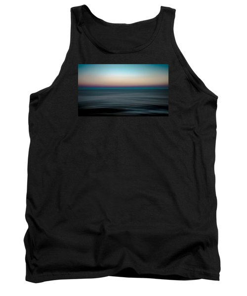 Summer Slips Away Tank Top