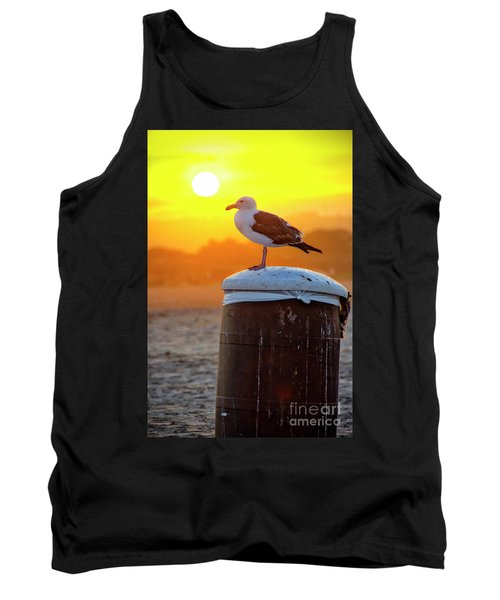 Sun Gull Tank Top