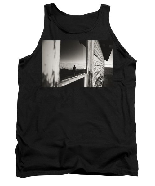 Sundown No. 1 Tank Top