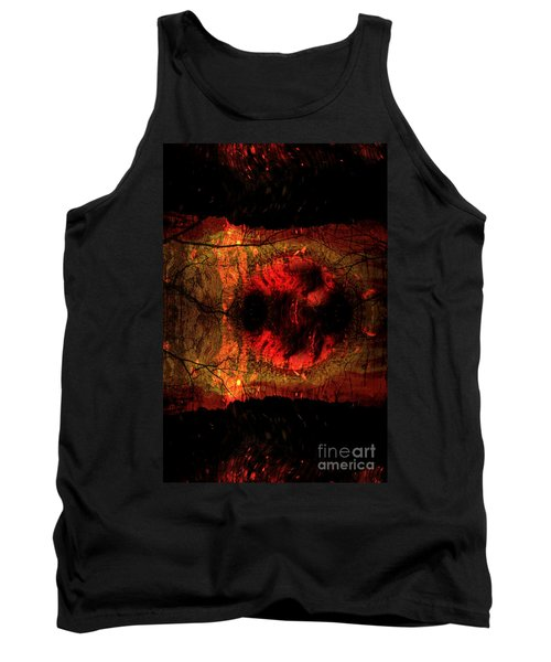 Tank Top featuring the photograph Sunrise  by Lila Fisher-Wenzel