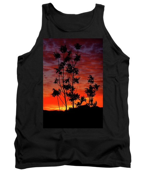 Sunrise Magic Tank Top