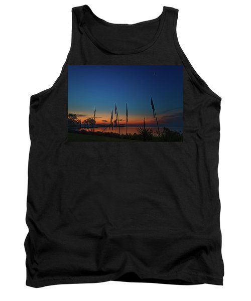 Sunrise On The Neuse 1 Tank Top
