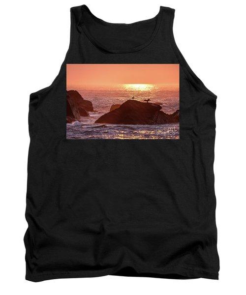 Sunrise, South Shore Tank Top