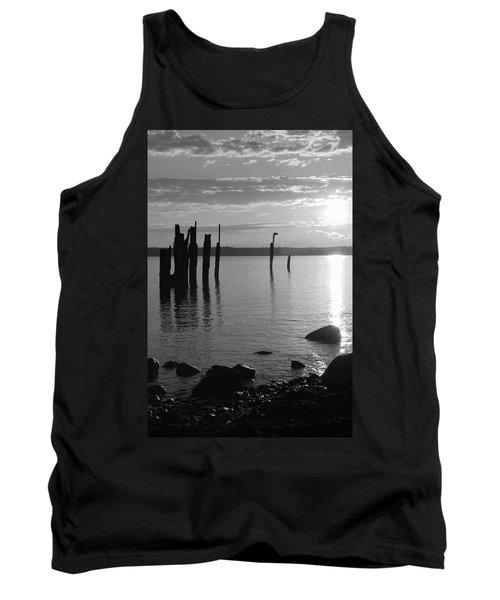 Sunset Beach Tank Top