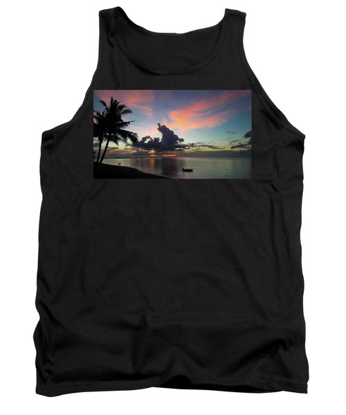 Sunset Lovers Tank Top