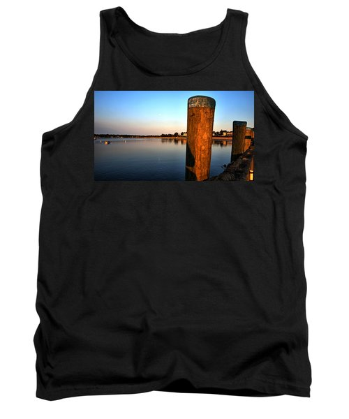 Sunshine On Onset Bay Tank Top