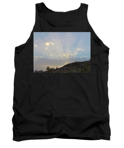 Suntensed Tank Top