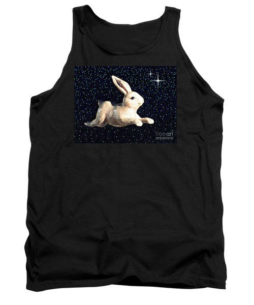 Super Bunny Tank Top