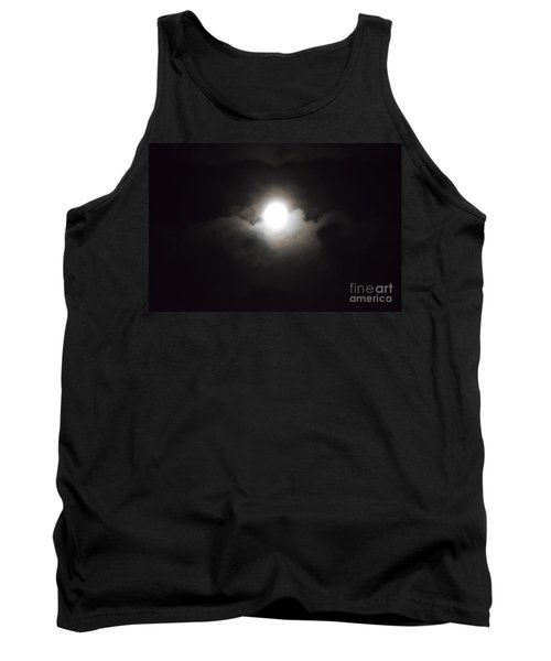 Super Moon 1 Tank Top