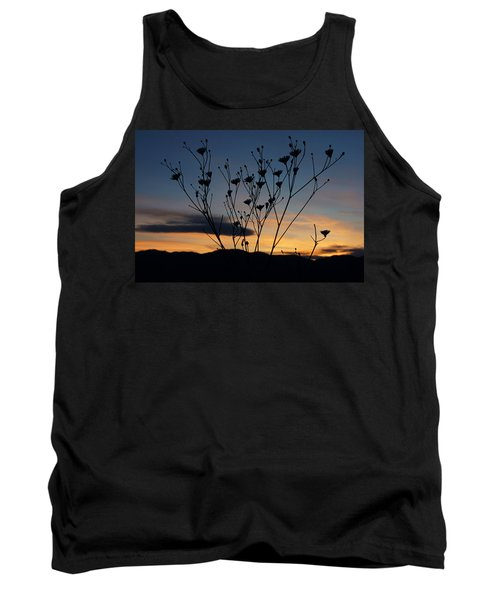 Superbloom Sunset In Death Valley 103 Tank Top
