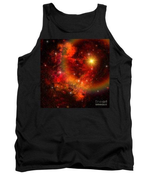 Supernova Tank Top