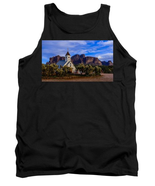 Superstition Church Tank Top