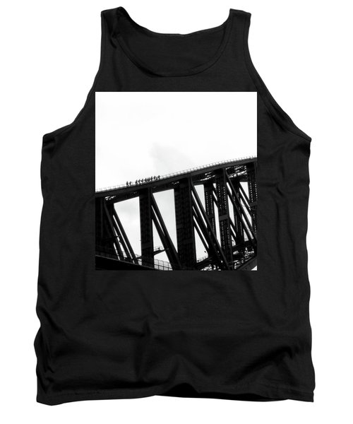 Sydney Harbour Bridge Tank Top