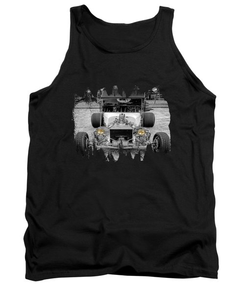 T Bucket Tank Top
