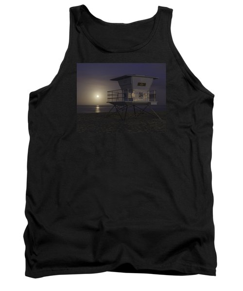 Tamarack Moonset Tank Top