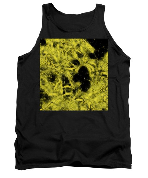 Tangled Branches Tank Top