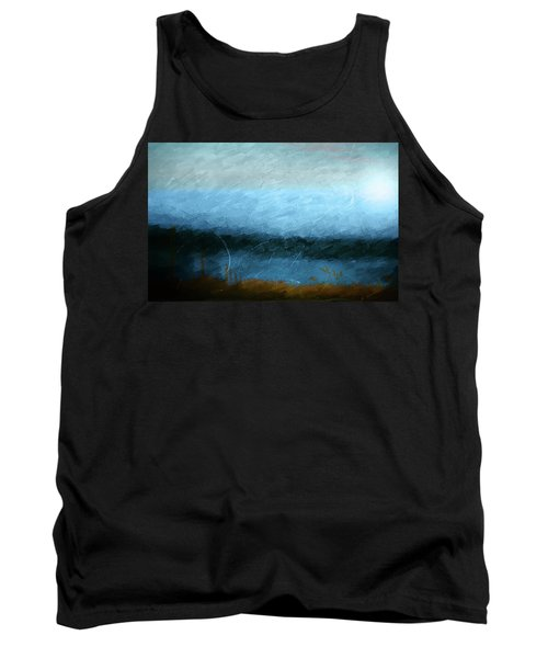 Tarn Tank Top by Linde Townsend