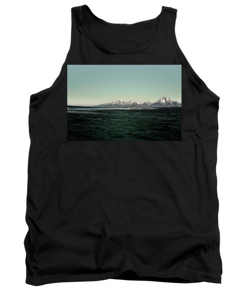 Tetons Tank Top