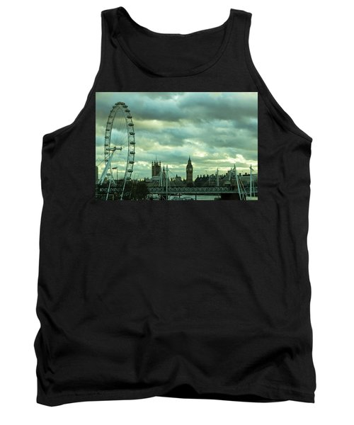 Thames View 1 Tank Top