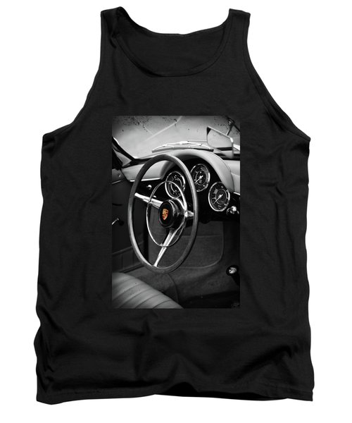 The 356 Roadster Tank Top