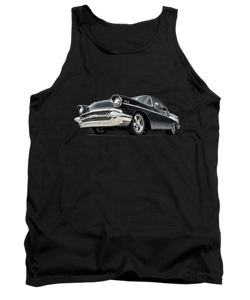The 57 Chevy Tank Top