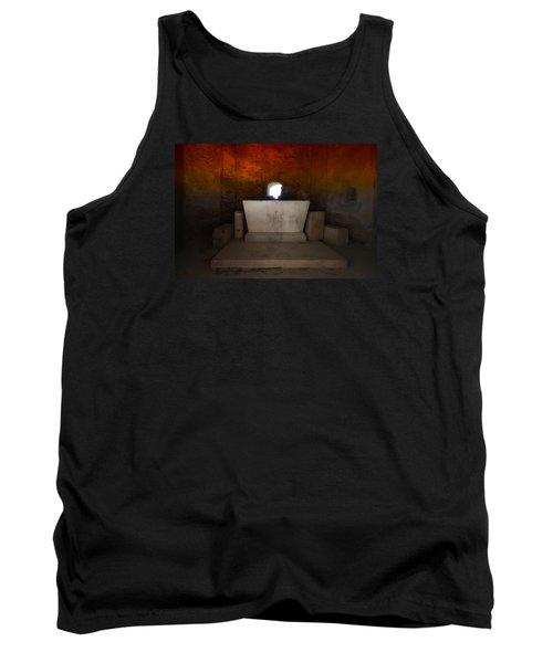 The Altar - L'altare Tank Top