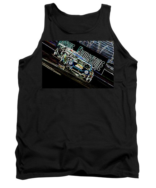 The Apex Tank Top