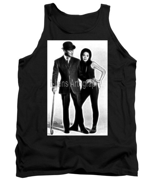 The Avenger #2 Tank Top