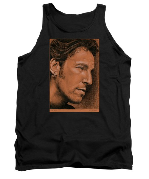 The Boss Tank Top