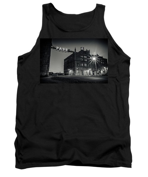 The Brewery Tank Top