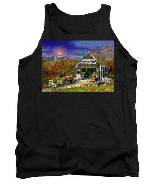 The Campton Farm Tank Top
