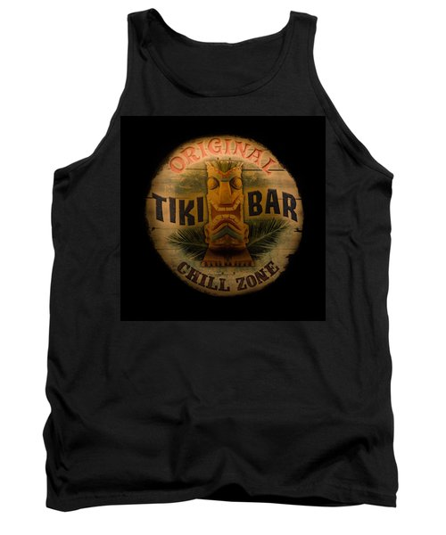 The Chill Zone Tank Top