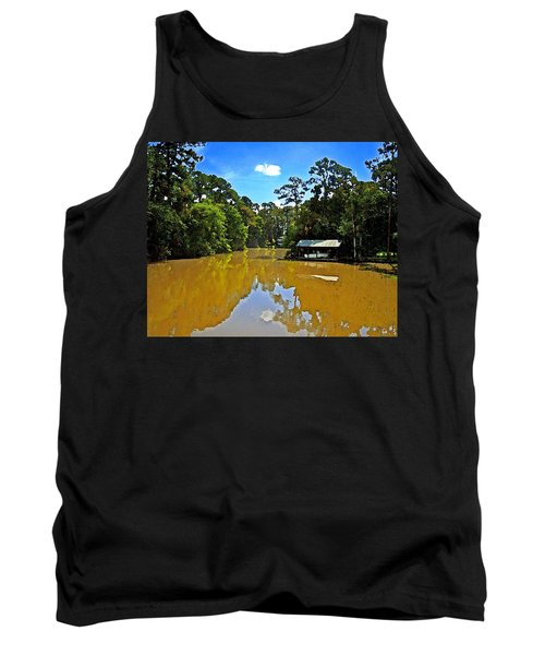 The Cold Hole Tank Top