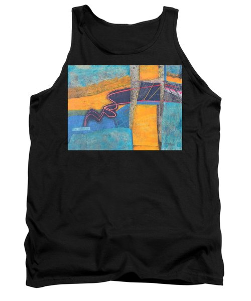 The Digital Age Tank Top