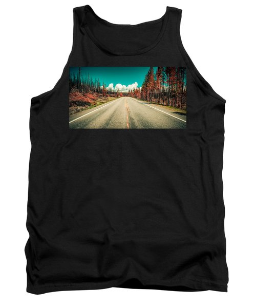 The Dried County Tank Top