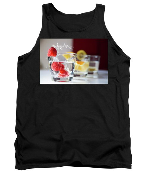 The Drink Tank Top