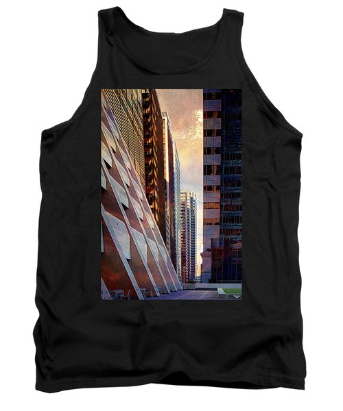 The Elevated Acre Tank Top