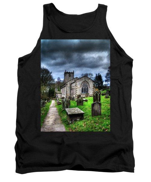 The Fewston Church Tank Top