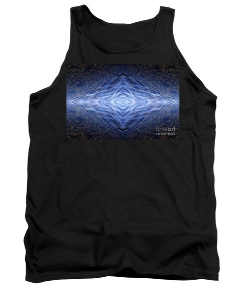 The Fourth Way Tank Top