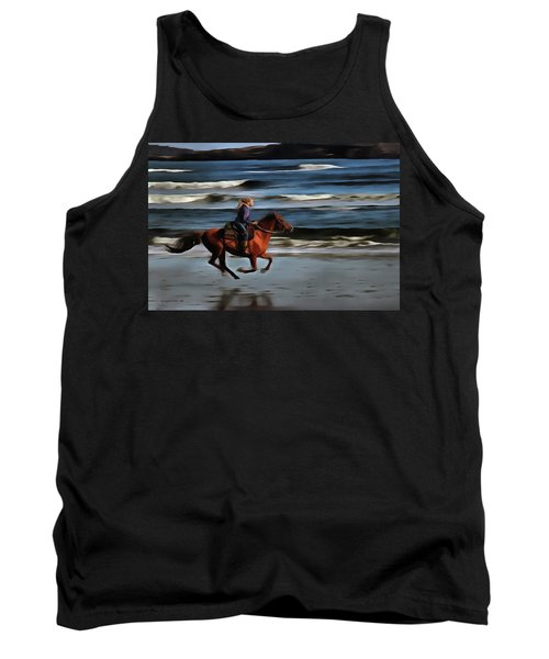 The  Greatest Of Pleasures Tank Top
