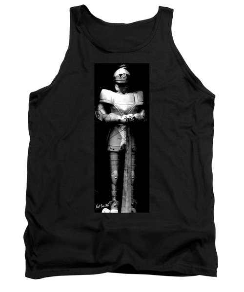 The Guard Tank Top
