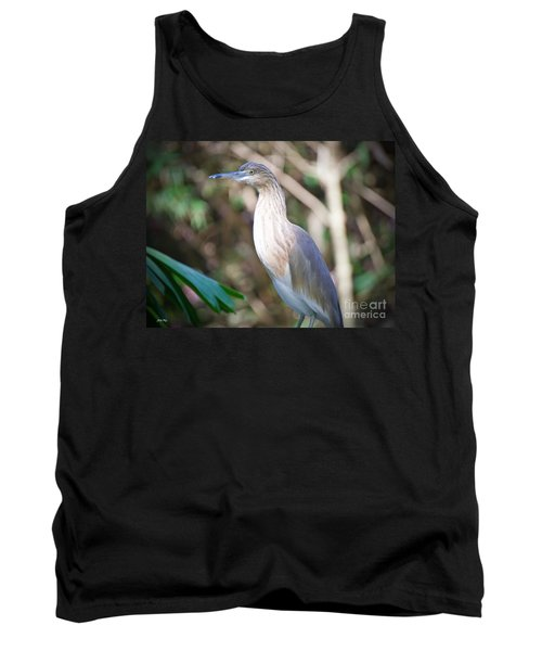 The Heron Tank Top