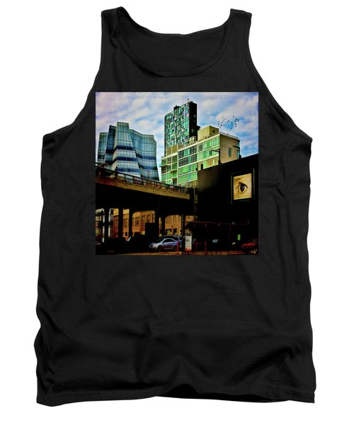 The Highline Nyc Tank Top