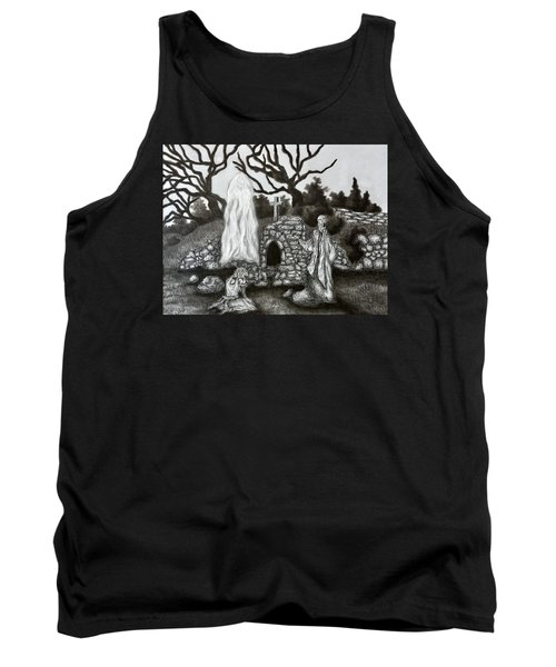 The Holy Well Tank Top