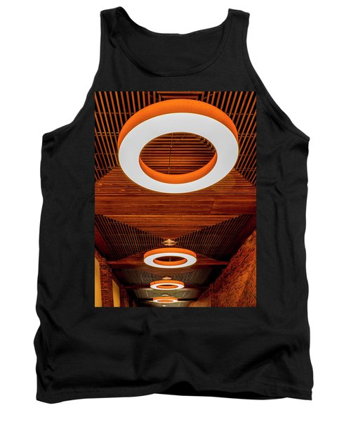 The House Of O Tank Top