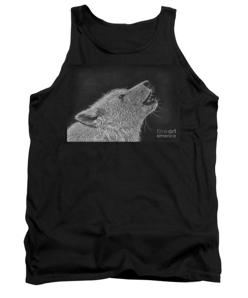 The Howl Tank Top